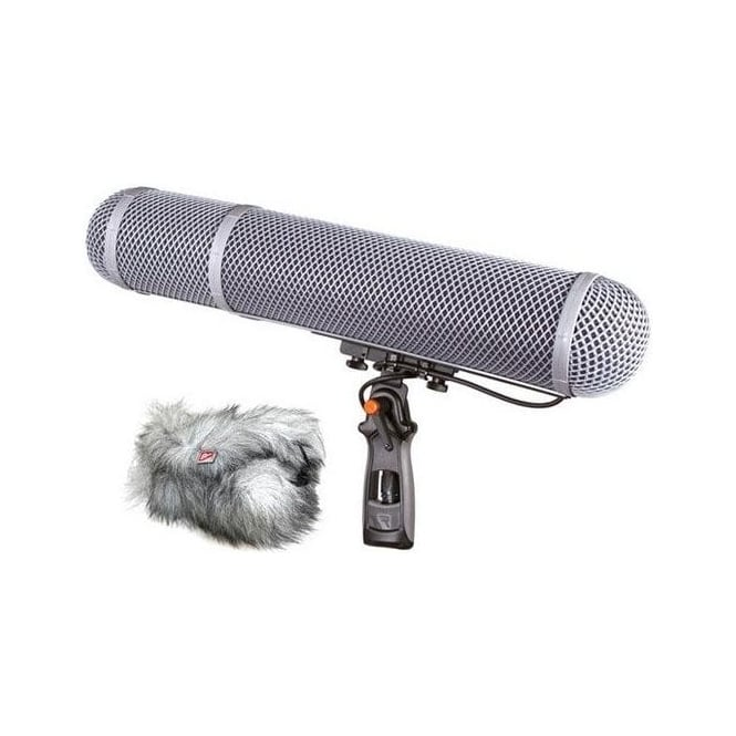 Rycote 086006 Modular Windshield WS 6 Kit