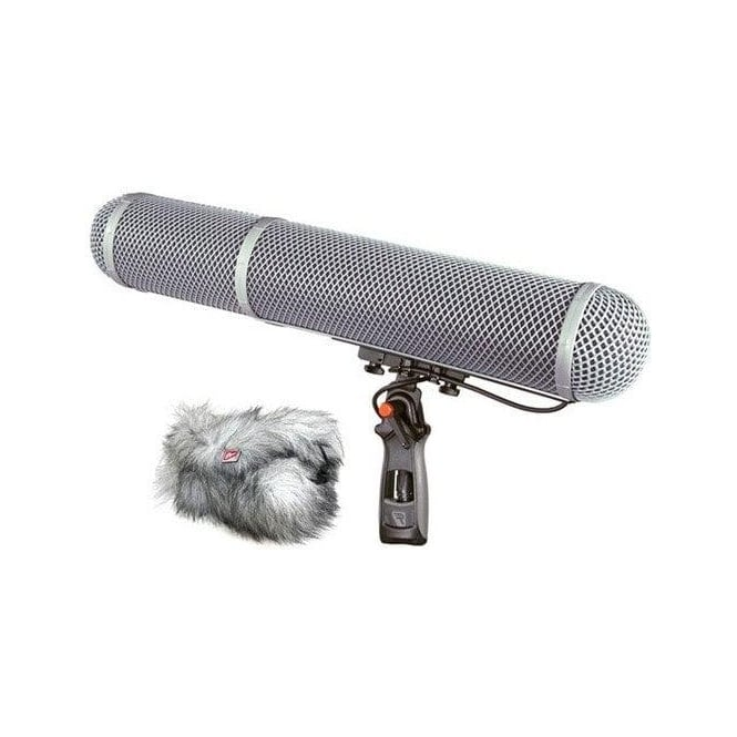 Rycote 086007 Modular Windshield WS 7 Kit