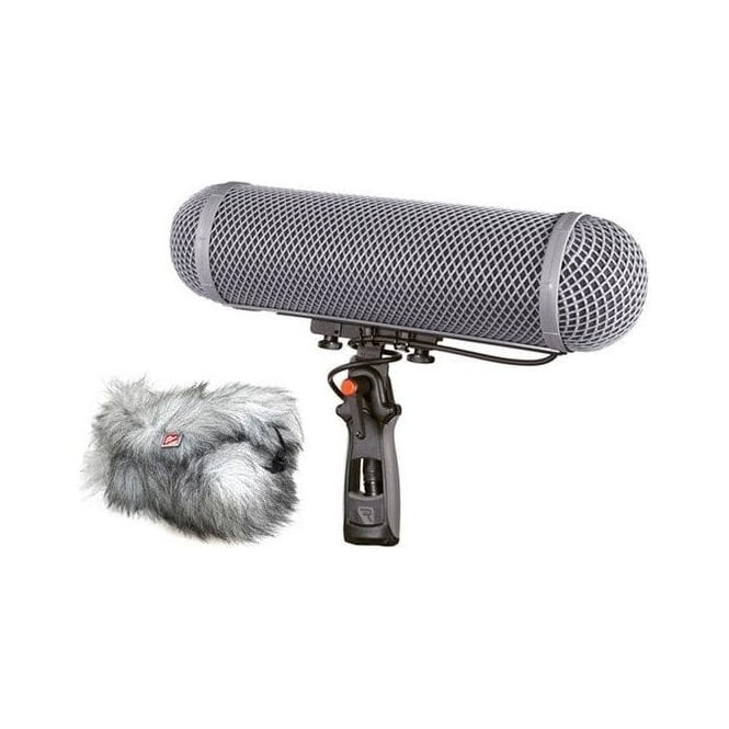 Rycote 086009 Modular Windshield WS 295 Kit