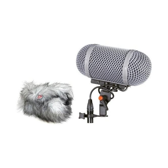 Rycote 086010 Modular Windshield WS 10 Kit