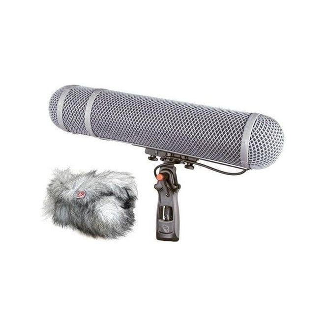 Rycote 086013 Modular Windshield WS 5 Kit XLR-5F