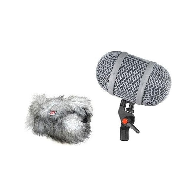 Rycote 086017 Modular Windshield WS 9 Kit no CB