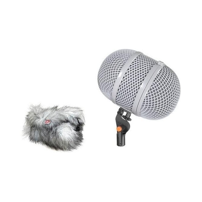 Rycote 086022 Stereo Windshield WS AC MS Kit