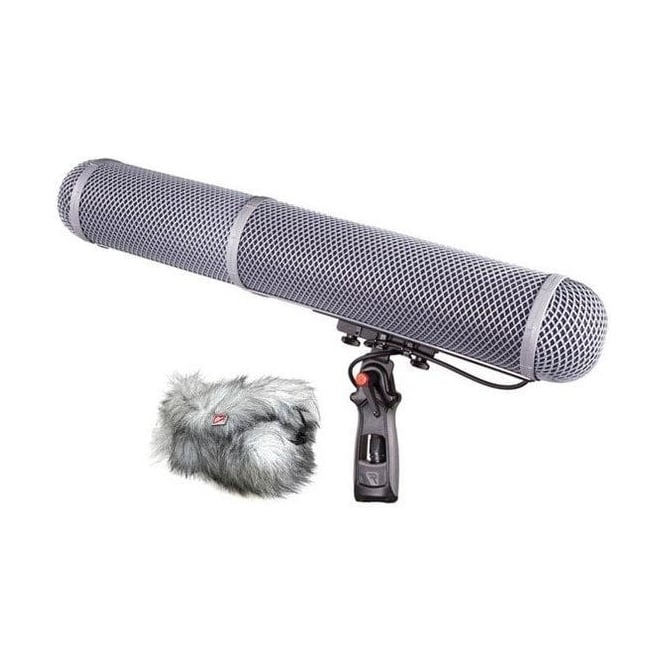 Rycote 086061 Modular Windshield WS 8J Kit