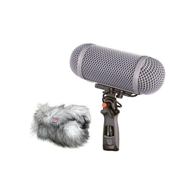 Rycote 086067 Modular Windshield WS 1 Kit MZL