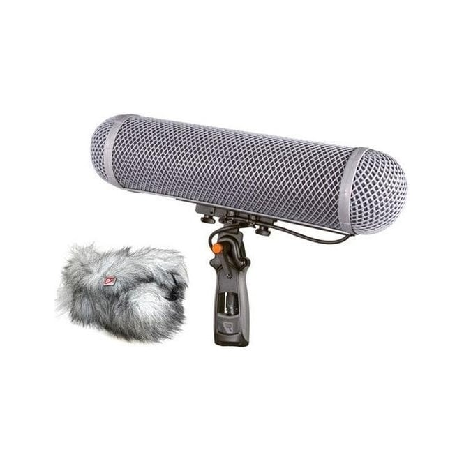Rycote 086068 Modular Windshield WS 4 Kit XLR-5F