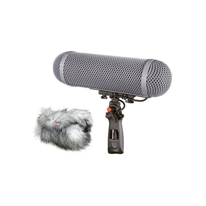 Rycote 086069 Modular Windshield WS 3 Kit XLR-5F