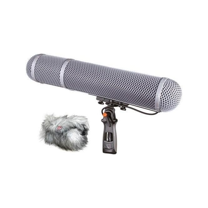 Rycote 086070 Modular Windshield WS 6 Kit XLR-5F