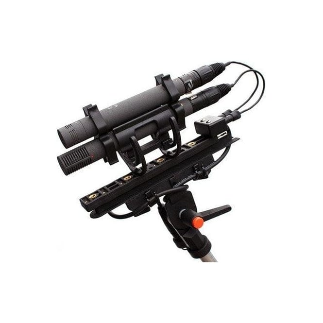 Rycote 040248 Suspension XX-Small XY/MS
