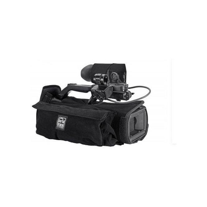 Portabrace CBA-PMW300B Camera BodyArmor for Sony PMW-300, Black