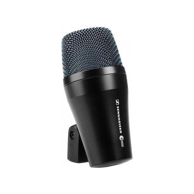 Sennheiser 500199 E 902 Dyn.Microphone,Kick Drum