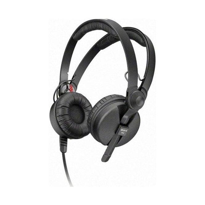 Sennheiser 502105 HD 25 II Dyn.Stereo Headphones