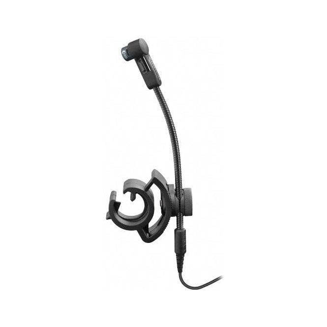Sennheiser 500204 E 908 B EW Dyn.Microphone,Brass Instrum.
