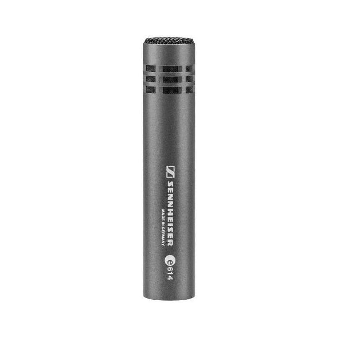 Sennheiser 9895 E 614 Electret Microphone