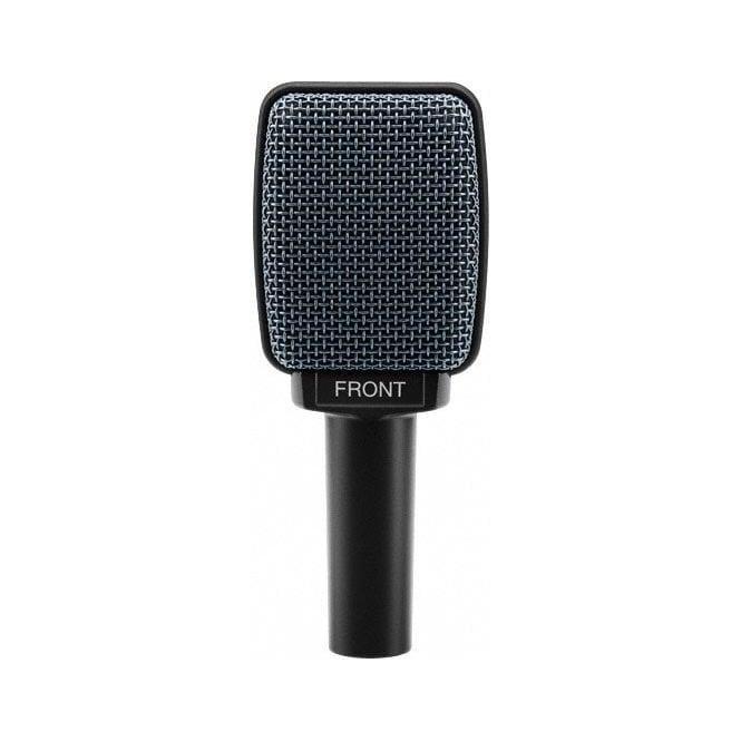 Sennheiser 500202 E 906 Dyn.Microphone,Guitar Amps