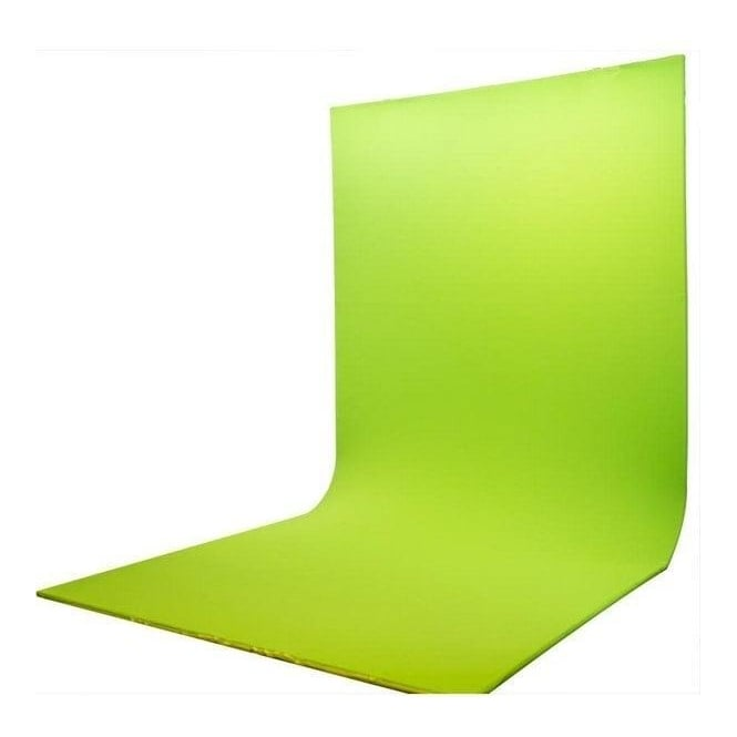 Datavision DVS-DARCML300 Large, Self standing, L-Shaped green screen studio kit