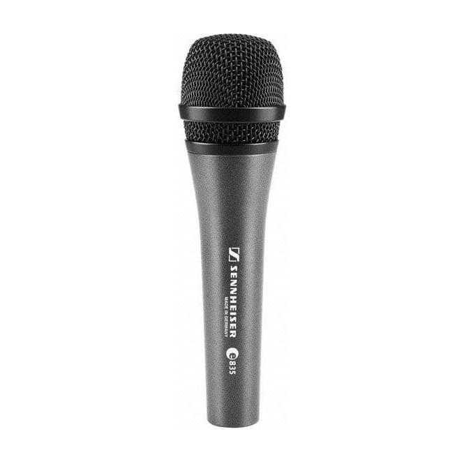 Sennheiser 4513 E 835 Dyn. Microphone