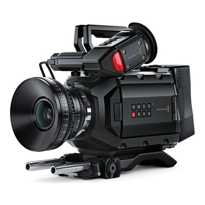 Blackmagic BMD-CINECAMURSAM40K/EF URSA Mini 4K EF