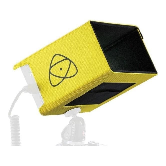 Atomos AO-ATOMSUN005 Yellow Sun Hood for Shogun