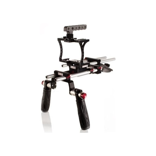 Shape SH-A7SSM-OF Offset Shoulder Mount Kit for Sony A7s