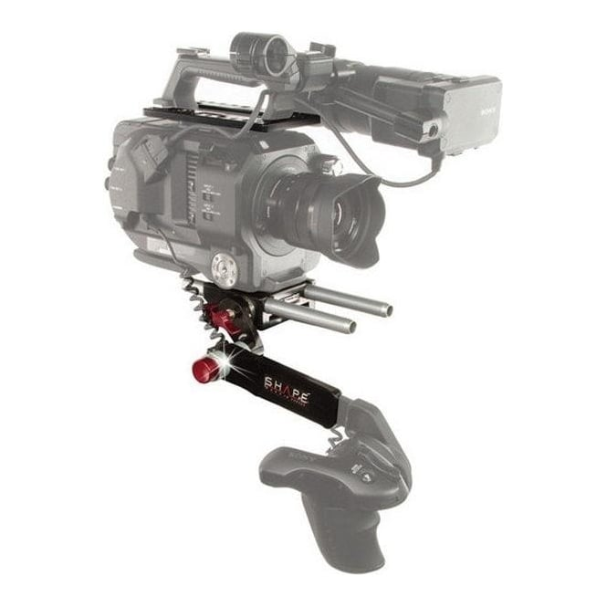 Shape FS7LWBR Sony FS7 Lightweight Bundle Rig