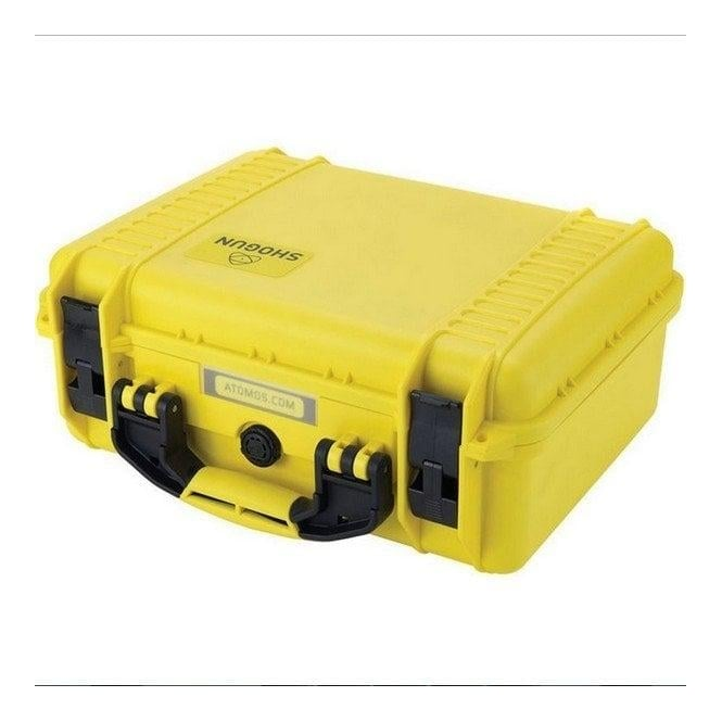 Atomos AO-ATOMCAS007 Shogun Carry Case HPRC Made Yellow