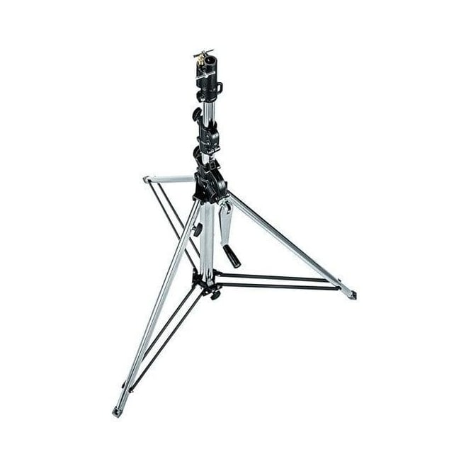 Manfrotto 087NWSH Shorter Wind Up Stand W/Safety