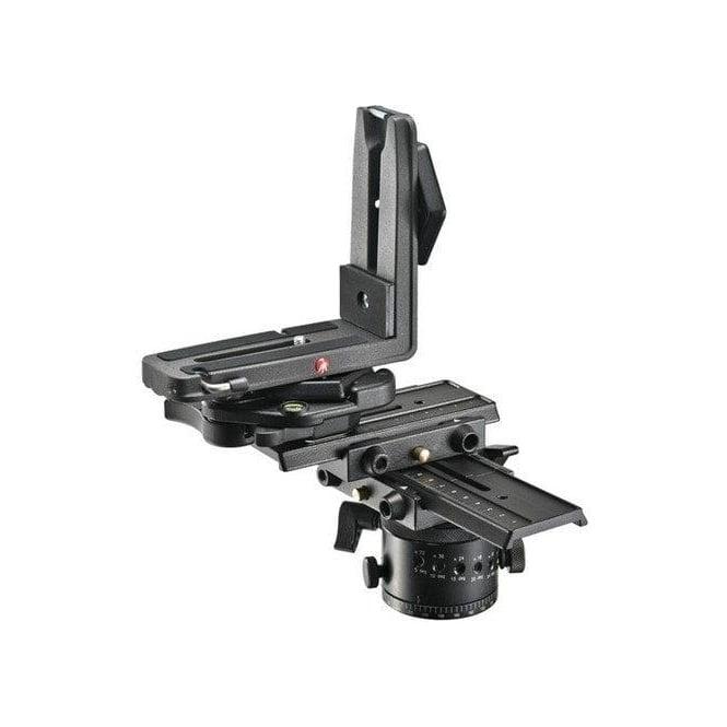 Manfrotto MH057A5 Virtual Reality & Pan Pro Head