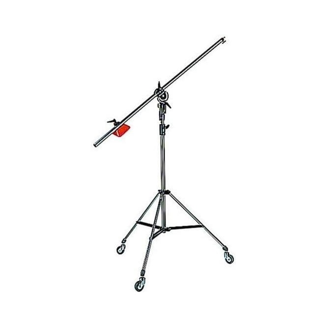 Manfrotto 085BS Light Boom 35 Black A25 Black