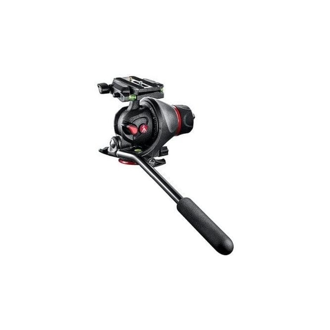 Manfrotto MH055M8-Q5 055 Mag Photo-Movie Head-Q5