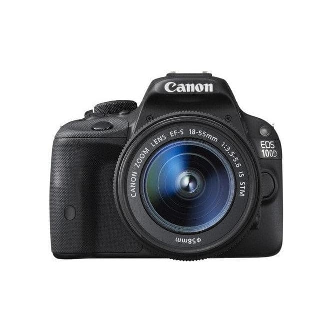 Canon EOS-100D Camera - body only