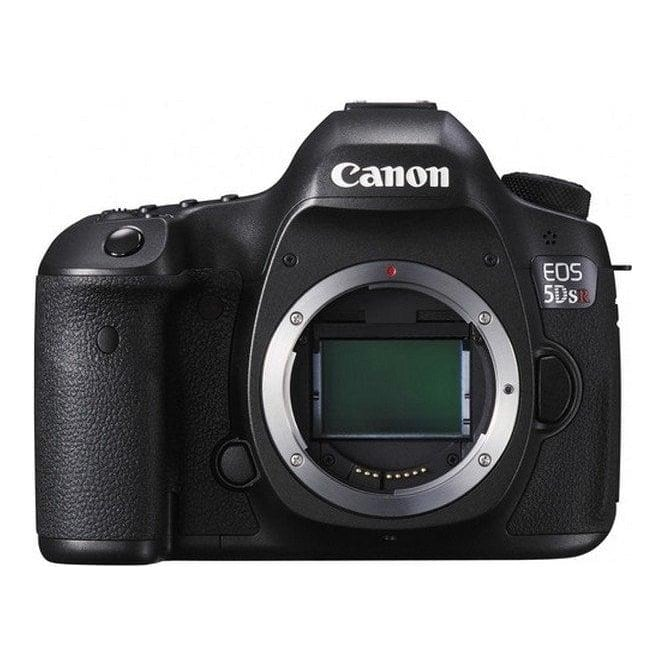 Canon EOS5DSR DSLR Camera Body Only