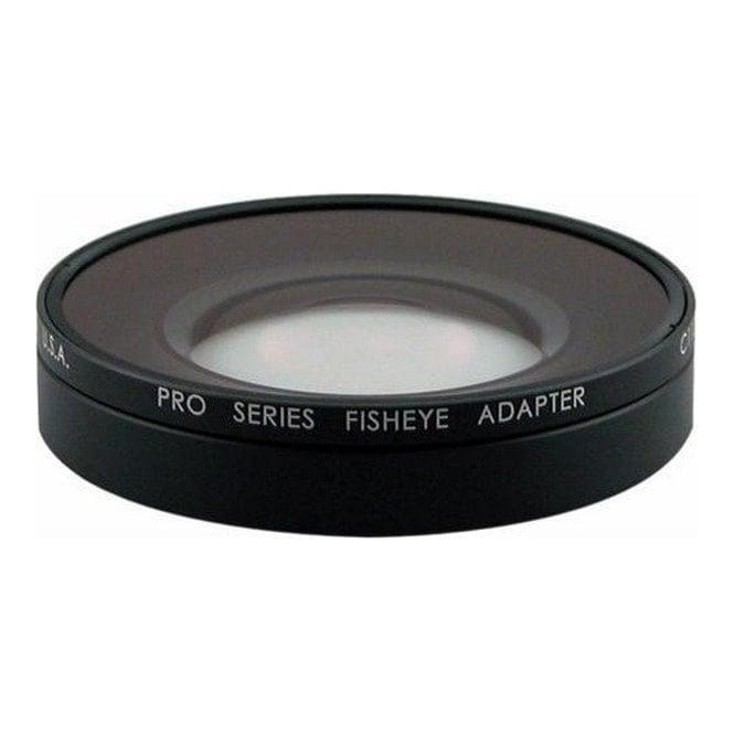 Century 0HD-FEAD-SH6 Fisheye HD Adapter, Sony Bayonet Mount