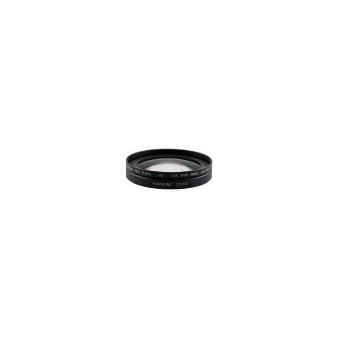 Century 0HD-06WA-AG .6X HD Wide Angle Adapter, Bayonet Mount