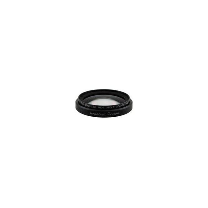 Century 0HD-06WA-HX2 .6X HD Wide Angle Adapter, HVX