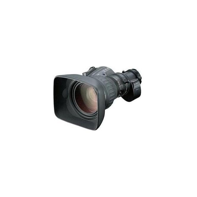 Canon HJ22ex7.6B_IASE-A HD Tele Zoom