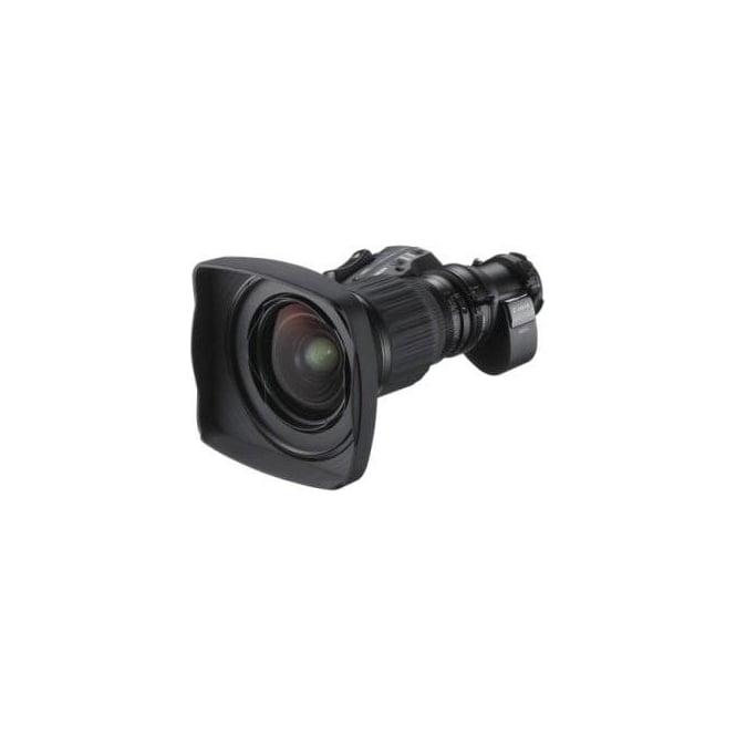 Canon Hj14x4.3B_IASE-A Super HD Zoom Lens