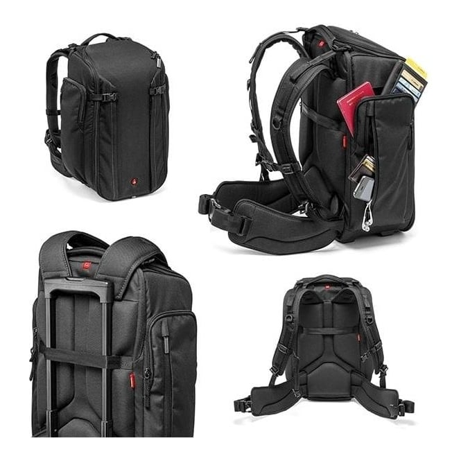Manfrotto MB_MP-BP-50BB Backpack 50
