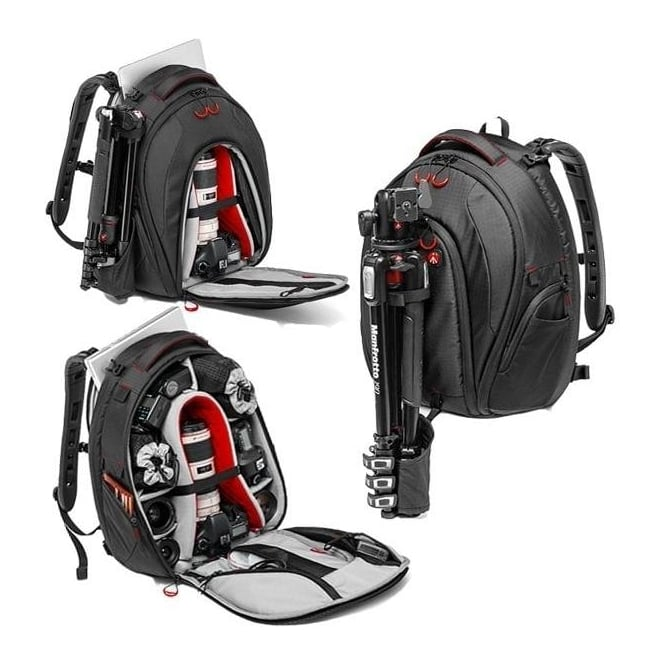 Manfrotto MB_PL-BG-203 Pro Light Camera Backpack: Bug-203 PL