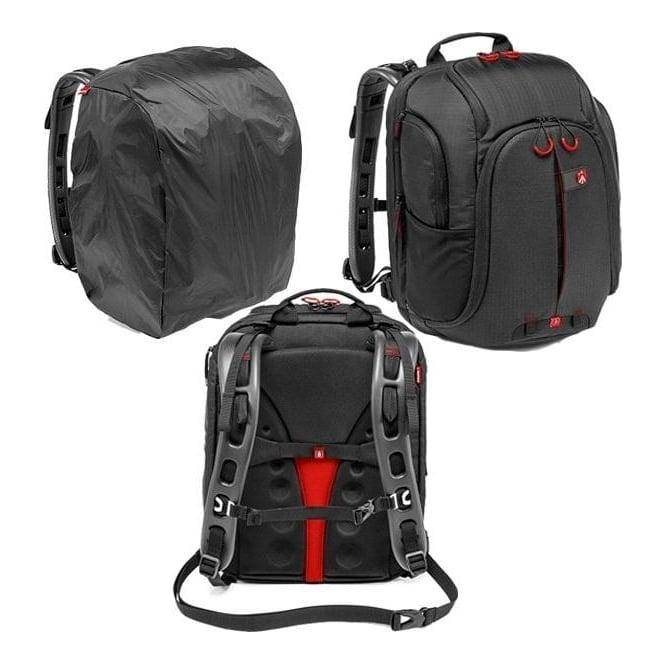 Manfrotto MB_PL-MTP-120 Pro Light Camera Backpack: MultiPro-120 PL