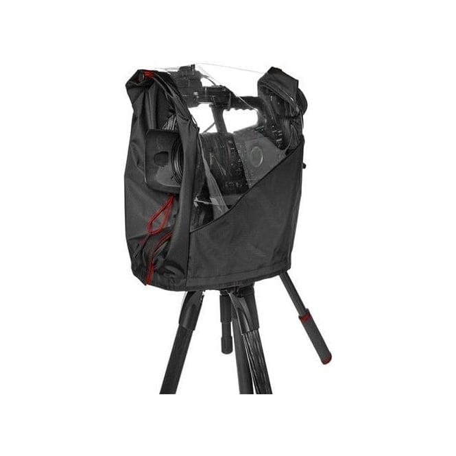 Manfrotto MB_PL-CRC-15 Pro Light Video Camera Raincover: CRC-15 PL