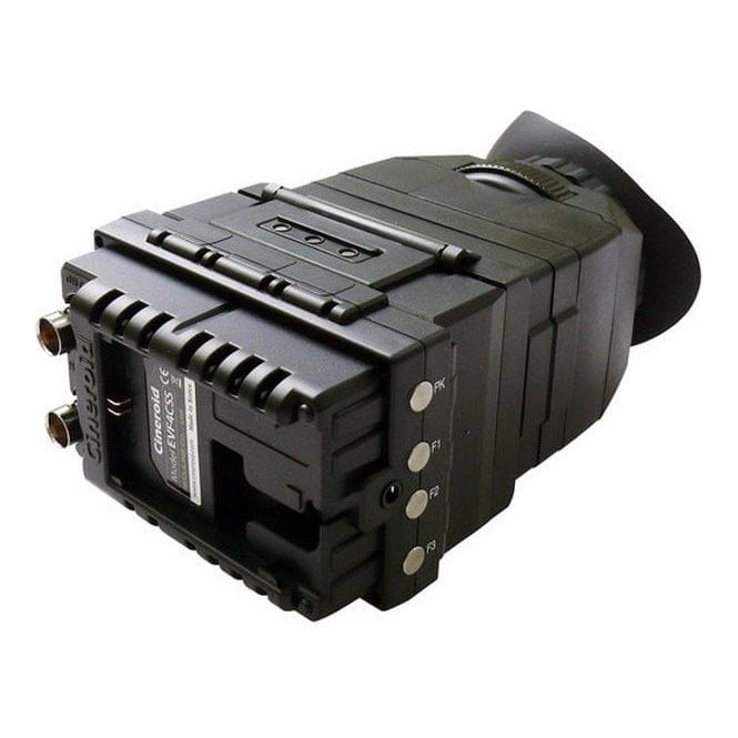 Cineroid EVF-4CSe Electronic Viewfinder