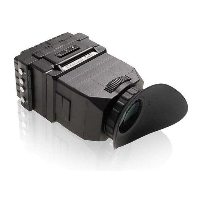 Cineroid EVF-4CHe Electronic Viewfinder with HDMI Loop-Through