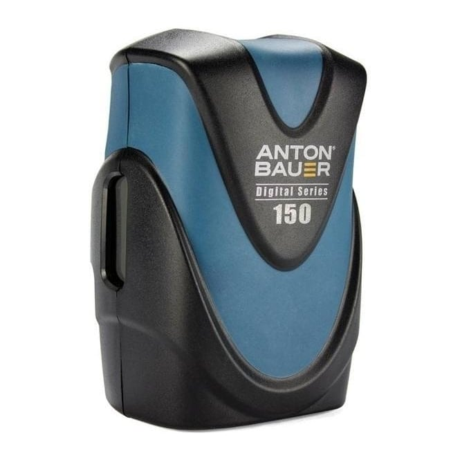 Anton Bauer ATB-8675-0093 G150 Digital 150 Gold Mount Battery