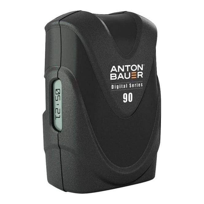 Anton Bauer ATB-8675-0095 V90 Digital 90 V-Mount Battery
