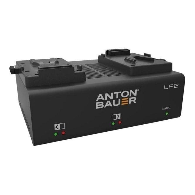 Anton Bauer ATB-8475-0127 LP2 Dual V-Mount Charger
