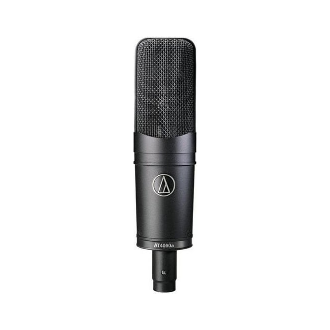 Audio-Technica AT4060a Tube Studio Microphone