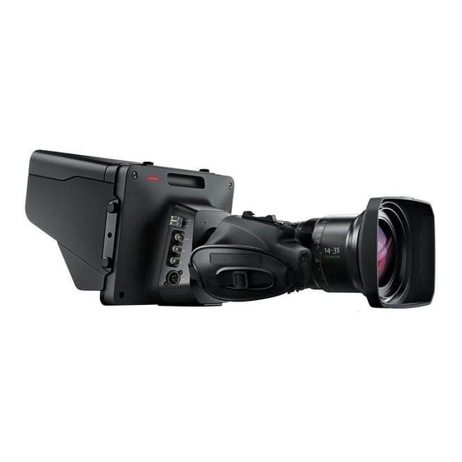 Blackmagic BMD-CINSTUDMFT/HDNF Studio Camera HD