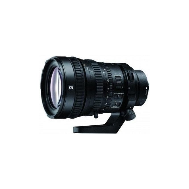 Sony SEL-P28135G E-Mount 28-135mm F4.0 OSS Zoom Lens