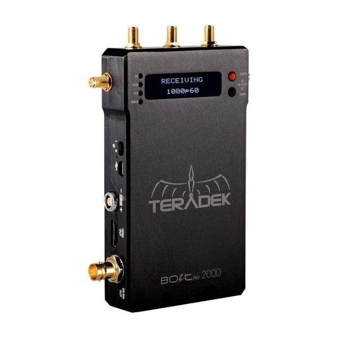 Teradek TER-BOLT-982 Bolt Pro 2000 RX HD-SDI